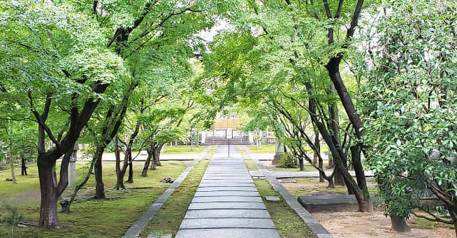 """The article """"The Essence of Sustainable Business as Taught by Japanese History and Culture: E4G Report"""" was published in Kyoto City Offical Travel Guide"""