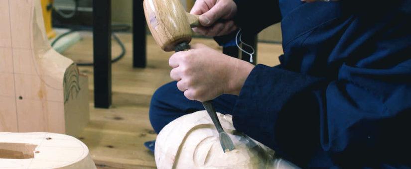 「伝統は革新によって守られる。京都に学ぶ、持続可能なものづくり」がIDEAS FOR GOODに掲載されました。