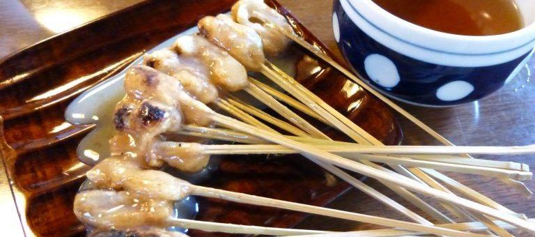 「1000年続く京都あぶり餅屋「一文字屋和輔」の提供価値とマーケティング3.0」がグロービス知見録に掲載されました。